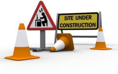 Enfin, notre nouveau site Web